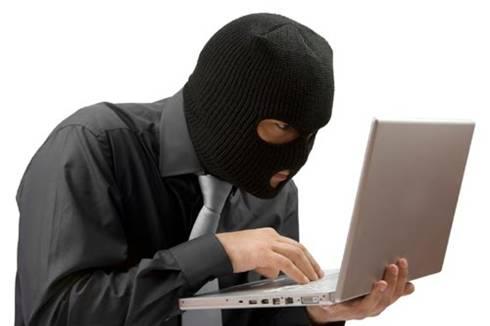 Resultado de imagem para bandidos na    web
